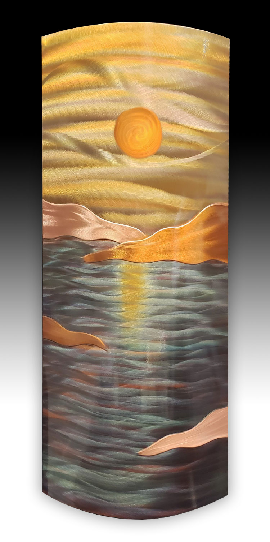 12 x 26 Ocean Horizon II