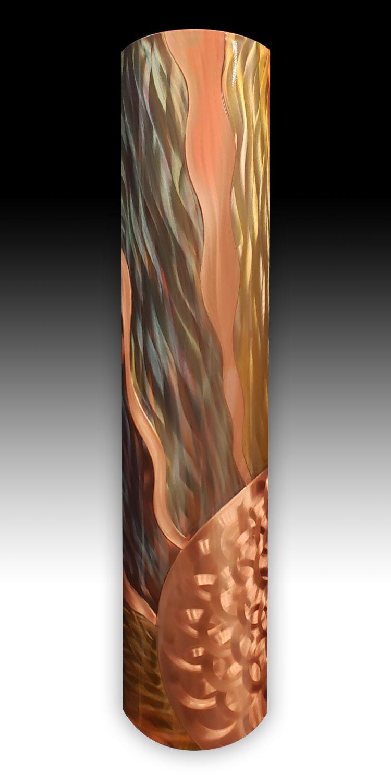 8 x 35 Copper Sun