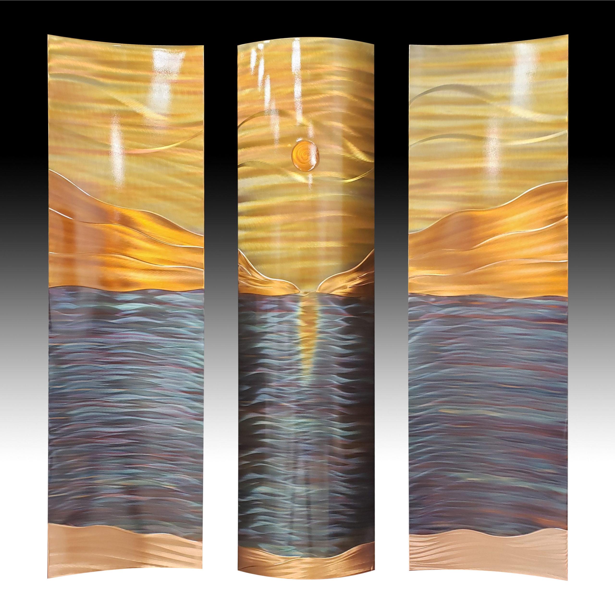47 x 50 Ocean Horizon II